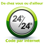 code de la route par internet
